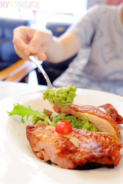 筆堆美式餐廳Bidui Food & Drinks (6)
