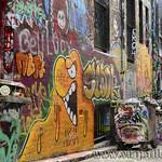 Viajefilos en Australia, Melbourne 159