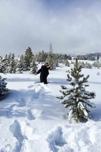 Snow Mountain Ranch - Winter Park, CO