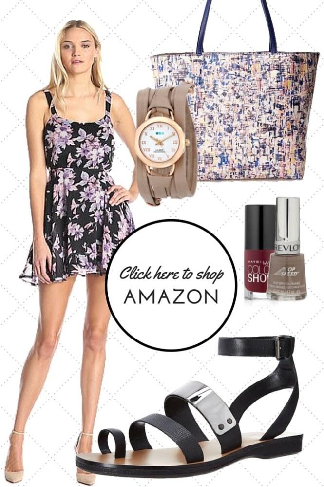 Click here to shop AMAZON - Slice of Dubai