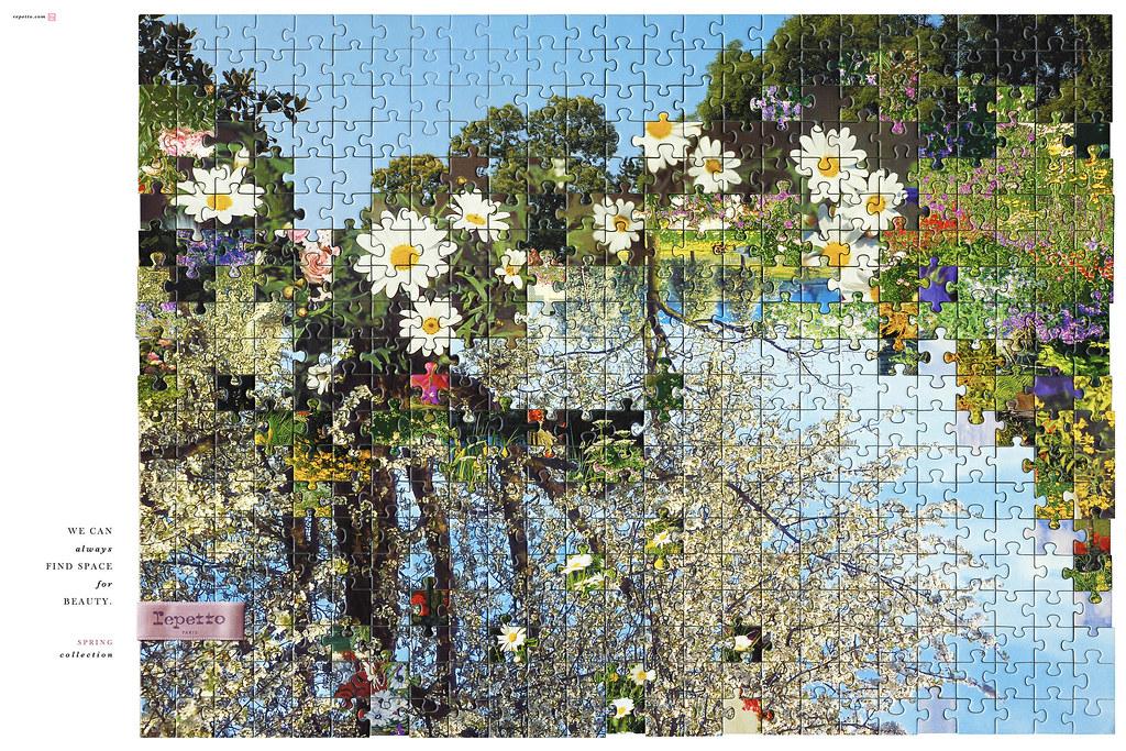 Repetto - Puzzle 3