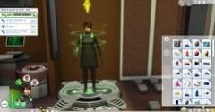 Sims 4 Clonage