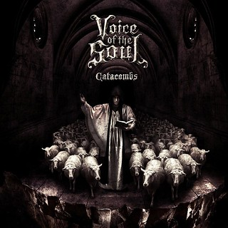 Voice Of The Soul - Catacombs artwork