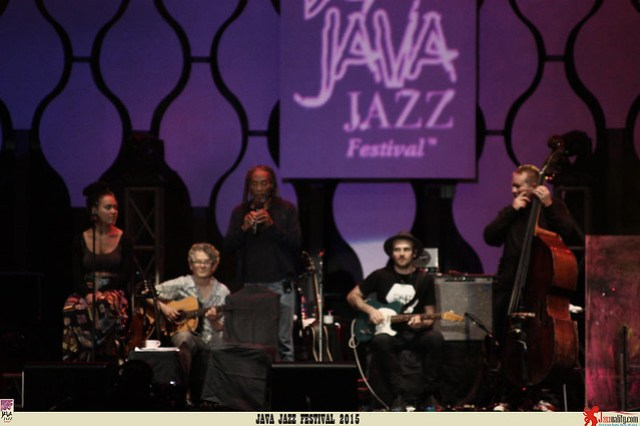 ava Jazz Festival 2015 Day 2 - Bobby McFerrin (1)