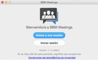 BBM Meetings
