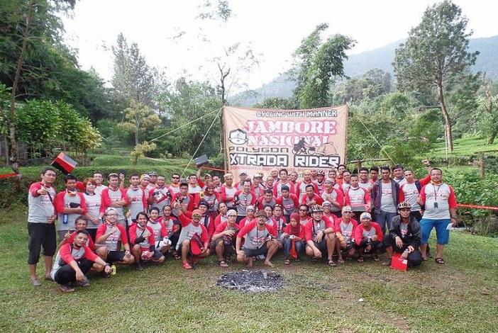 Jambore PXR 1