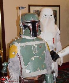 Star Wars Con - Burlington