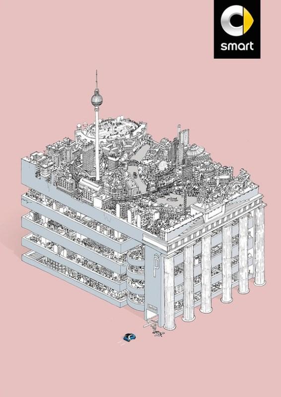 Smart - Berlin