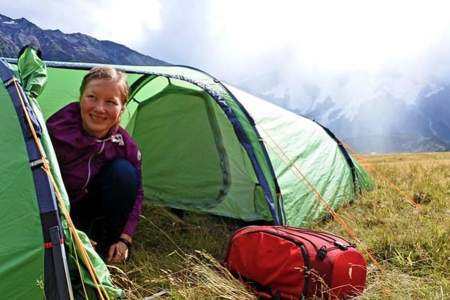 Halti tent and amazing New Zealand_IKILOMALLA travel blog_matkablogi (14)
