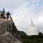 03 Viajefilos en Sri Lanka. Mihintale 21