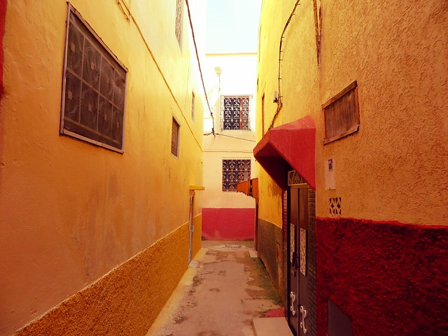 medina in meknes, things to do in meknes, best places to visit in Morocco