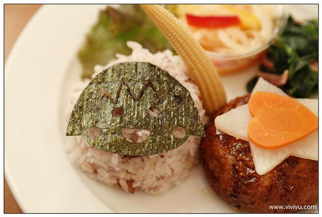 [日本.東京]台場富士電視台.櫻桃小丸子咖啡廳~限定營業.小丸子餐點 @VIVIYU小世界