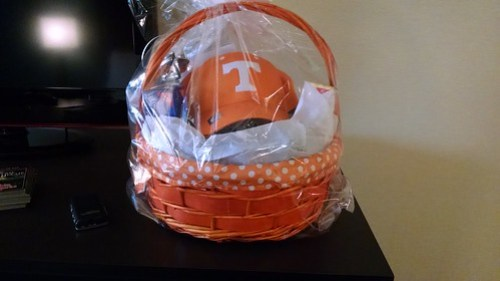 Con-GT Gift Basket
