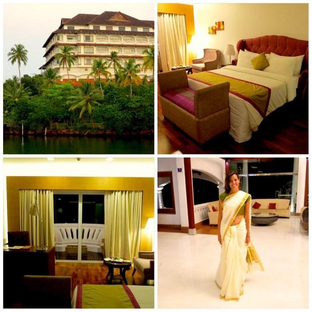 Raviz Ashtamudi Hotel Kollam