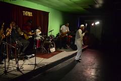 001 Melvin Live at the Plexx