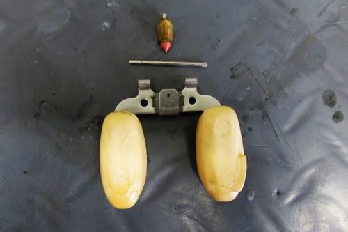Float Assembly