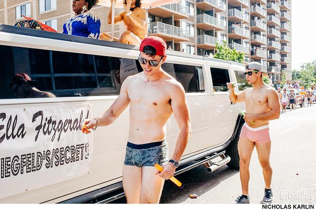 Pride Parade 2016-68