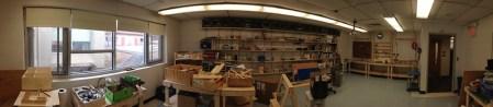 Design Lab: moved #makered