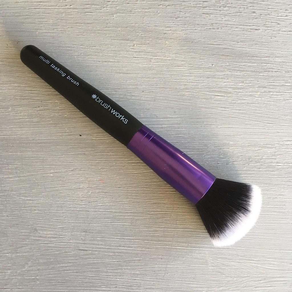 Brush Works Multi Tasking Brush Review