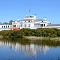 Trips 'n Travels: Holland: Palace Soestdijk