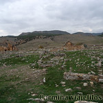 08 Viajefilos en Turquia. Pamukkale 06