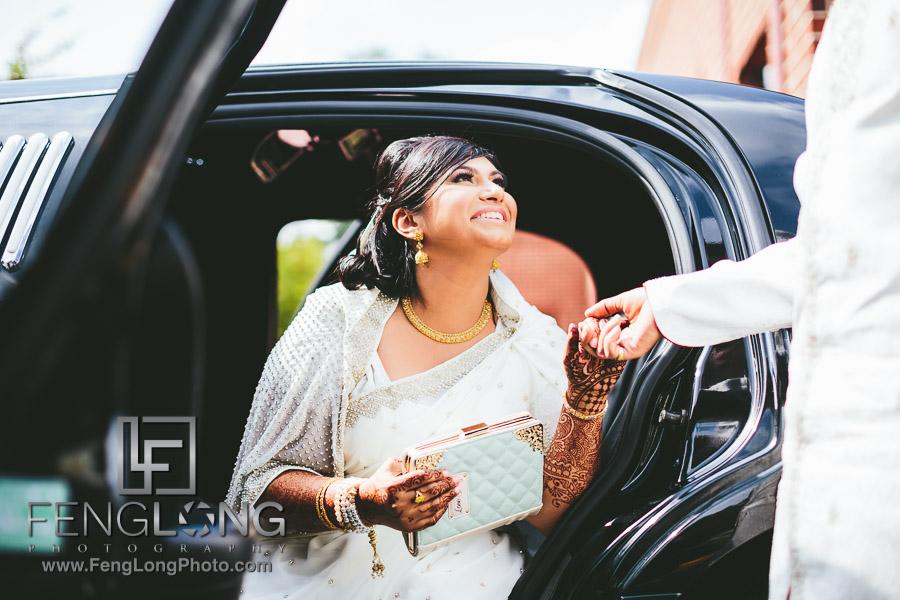 Atlanta Ismaili Muslim Indian Wedding | W Hotel Midtown Photographer
