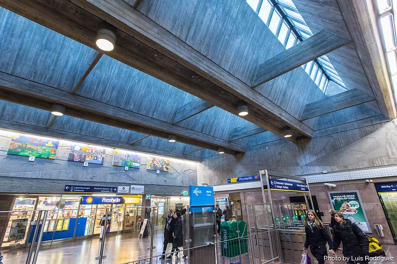 Metro de Estocolmo-101