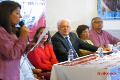 Cuestiona Morena a Sonia Mendoza por
