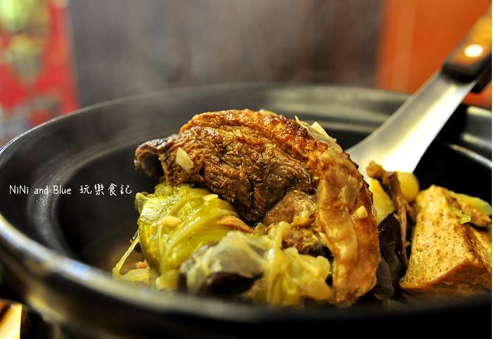 李番薯台南擔仔麵15
