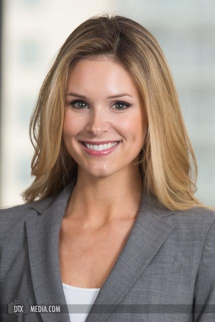 Dallas Corporate Headshots