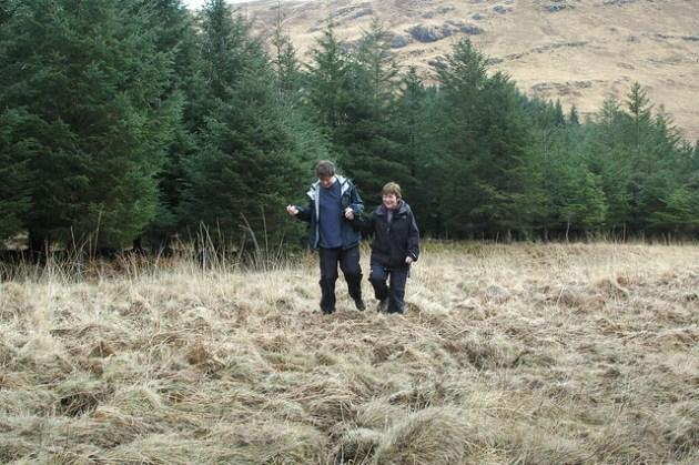 Isle of Mull: Glen More