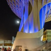 Seville Jan 2016 (12) 447 - Around and about the Metropol Parasol in Plaza de la Encarnacion