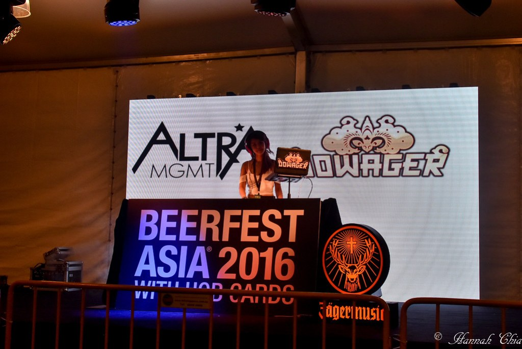 Beerfest Asia 2016