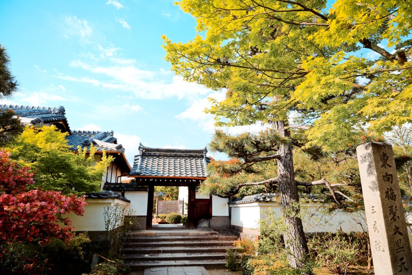 2015 April 京都嵐山 358