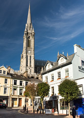 St Colman's Cathedral, #Cobh
