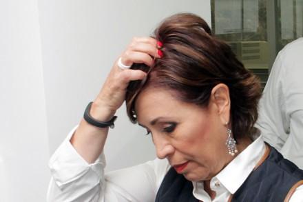Cusaem, el cuerpo que blinda (y cobra) a Rosario Robles