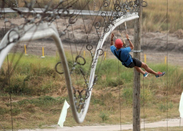Roller Coaster Zipline at Sandbox at Alviera