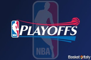 NBA Playoffs - Slide
