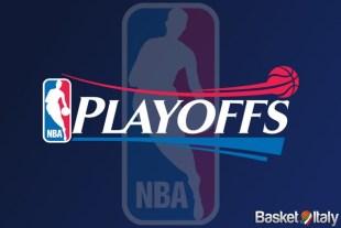 NBA Playoffs - Slide