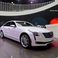 The Cadillac CT6 just told you to Go Home and Get ya F***ing Shinebox!