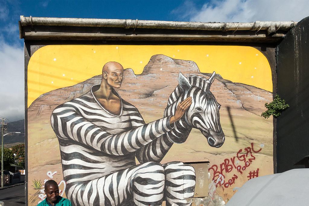 Cape Town Street Art 17