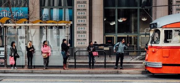 Line 'Em Up -  San Francisco - 2015