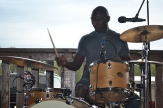 029 Cedric Burnside