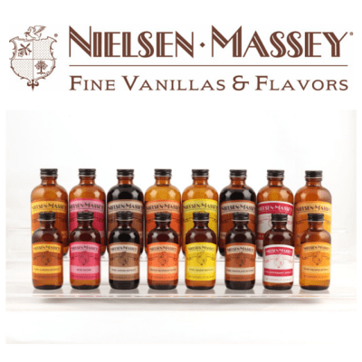 Collage Nielsen-Massey