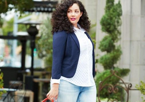 Tanesha Awasthi for maurices