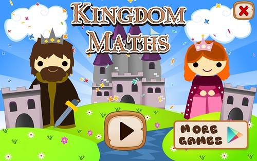 Joegames kingdom maths