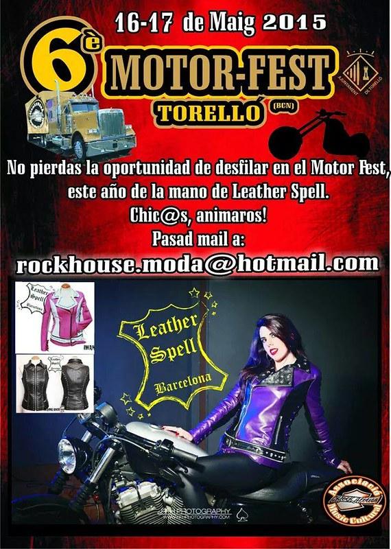 6è Motor Fest