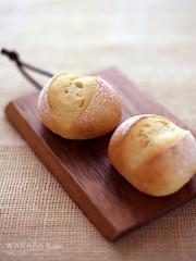 米粉パン プチパン 20150511-IMG_2270