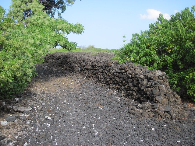 Picture from Kaloko Hanokohau NHP