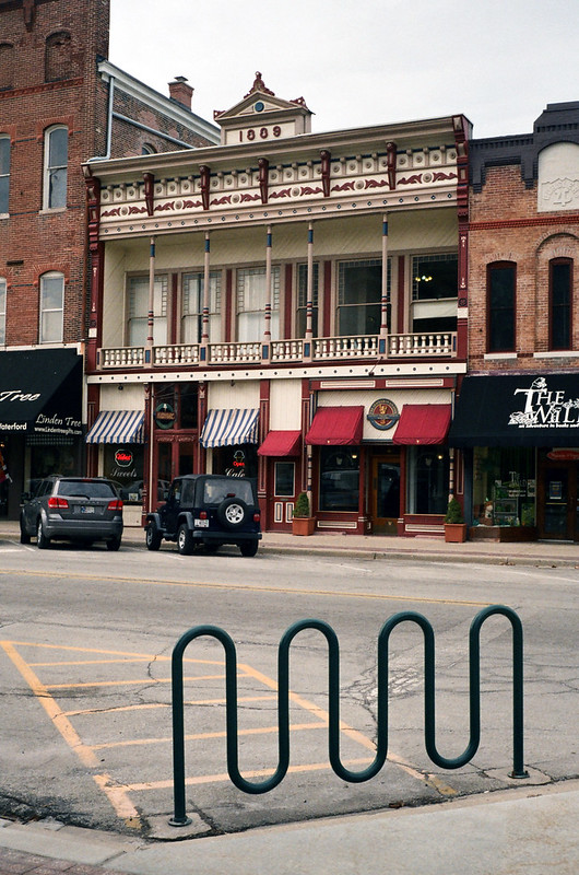 Downtown Noblesville